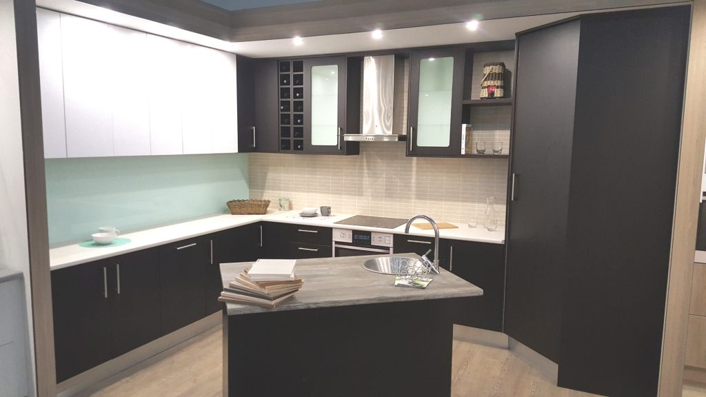 Enhance the aesthetic value and durability of your kitchen by hiring a kitchen wrapping company