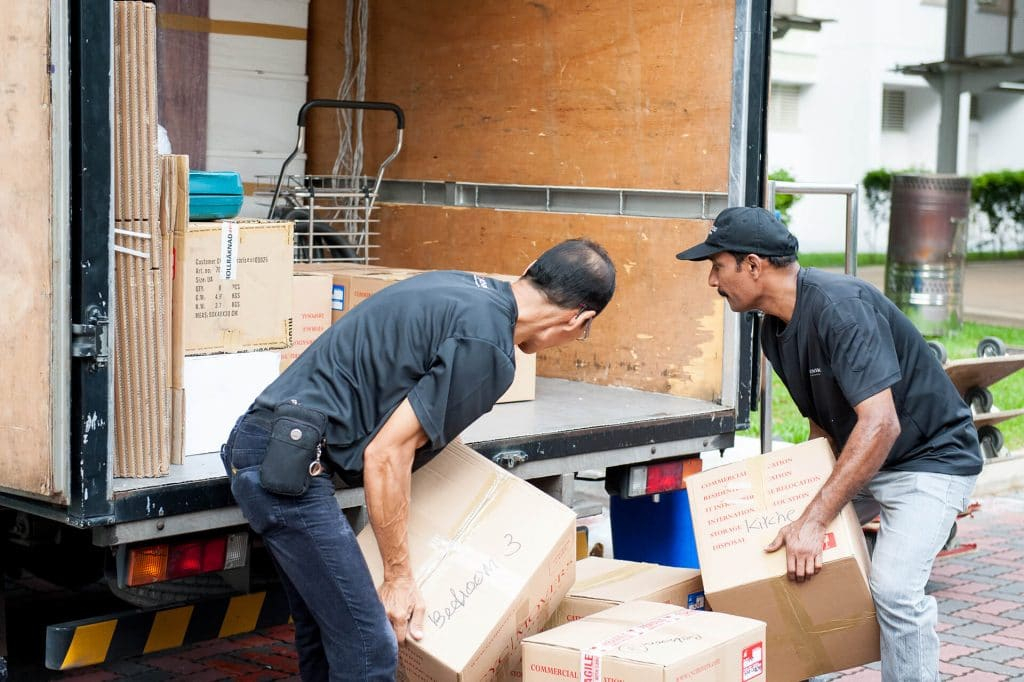 Features associated with trusted house movers