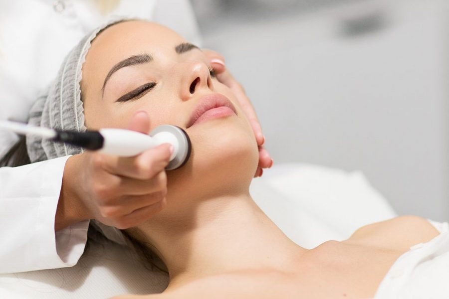 Why should one opt for facial treatment?
