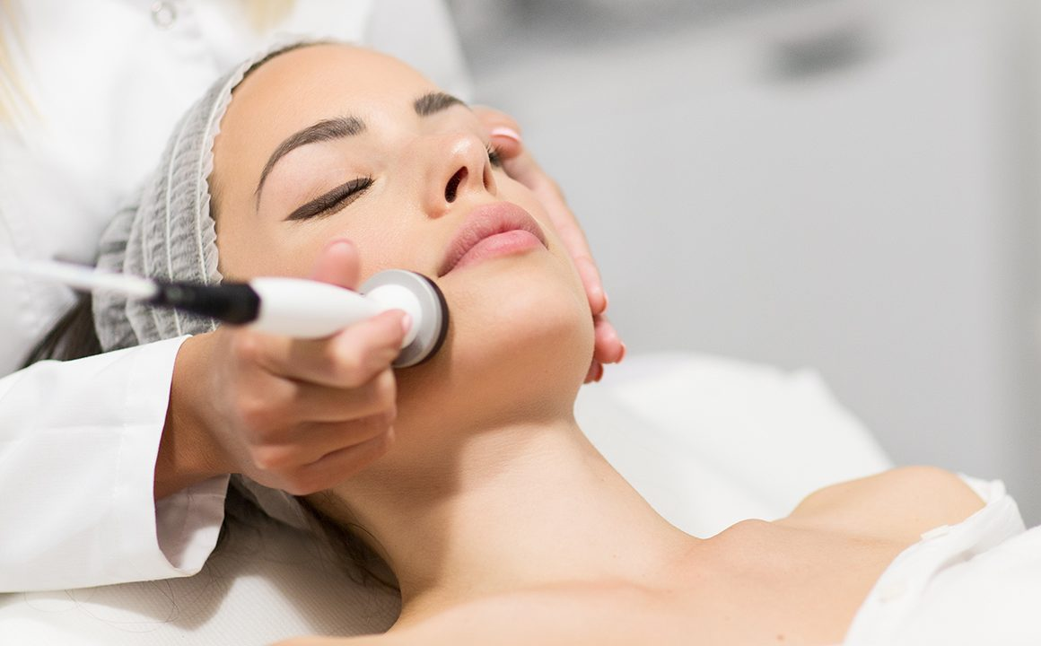 Why should one opt for facial treatment